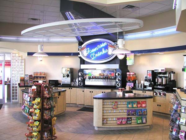 convenience store design ideas convenience store interior design store